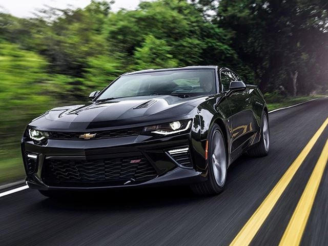 Good News Australia: GM Is Bringing You Some Cool Cars   CarBuzz