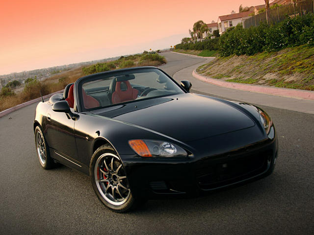 Japanese sports cars part 7 honda s2000 carbuzz 17 publicscrutiny Image collections