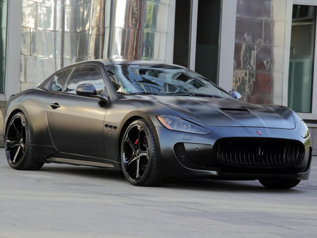 4 Majestic Maserati Tune Jobs   CarBuzz