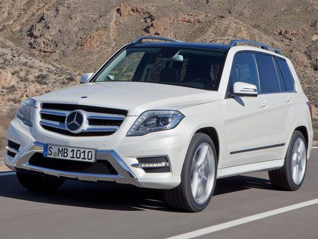 Mercedes Nixes Glk Amg Carbuzz