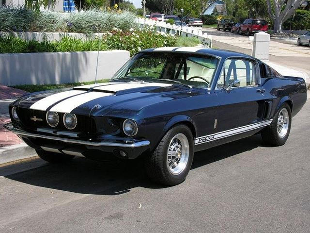 What Happened To Jim Morrisonu0027s Shelby GT500?   CarBuzz